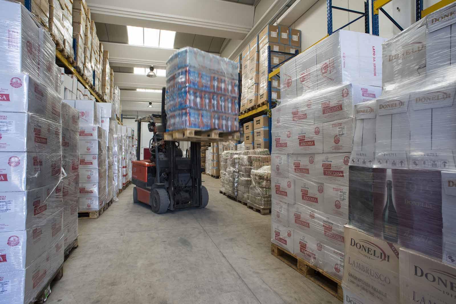 servizi logistica brescia