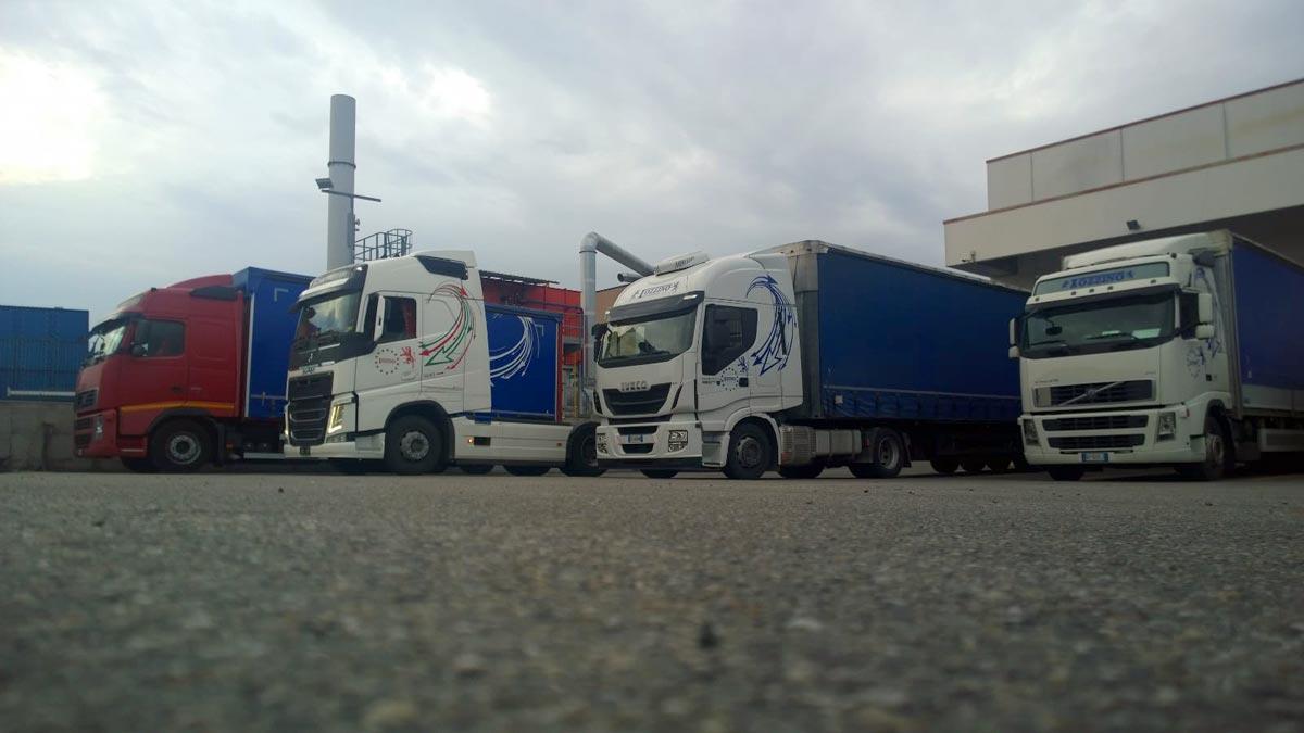 Trasporti Iozzino Brescia BS